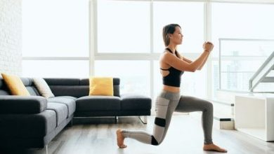 Photo of 30 minutes workout Challenge (a life-changing habit)