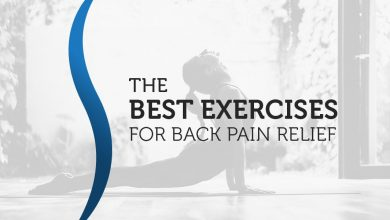 Photo of 7 core exercise for back pain to practice at home