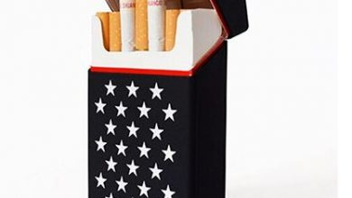 Photo of Custom Cigarette Boxes | Disposable Cigarette Boxes | Cigarette & Lighter