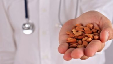 Photo of Do Almonds Contain Vitamin B17? The Answer May Surprise You