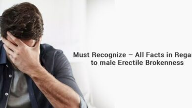 Photo of Must Recognize – All Facts in regards to male erectile brokenness
