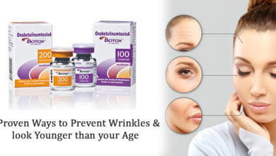Photo of 3 Proven Ways to Prevent Wrinkles & look Younger than your Age