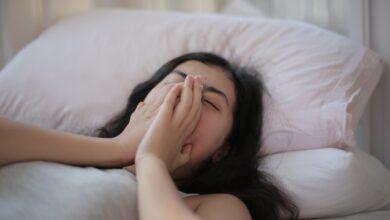 Photo of Shredded Memory Foam Pillow for Sleep Disorders