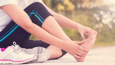 Photo of Do you have Foot pain? Here'7 common cause…You won't believe on