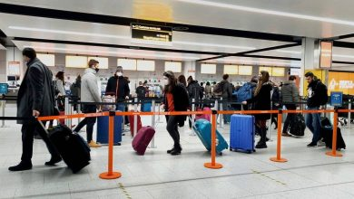 Photo of COVID Travel Restrictions in the UK – All Detail Explained Here