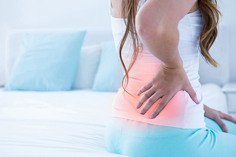 Don't Ignore Back Pain As It can Be Dangerous - Healthy Daily