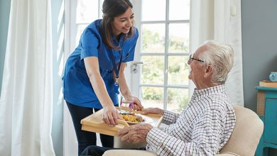Photo of Different Types of Elderly Care Services You Can Avail