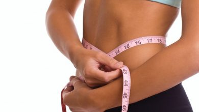 Photo of Risks of Being Underweight and Healthy Ways to Gain Some Pounds