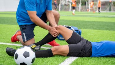 Photo of Must See YouTube Videos About Sports Injuries