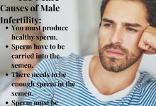 Photo of Best Herbal Male Infertility Treatment to Get Pregnant