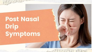 Photo of What are Post Nasal Drip Symptoms ?