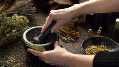 Photo of One Herbal Remedy(Zanjabeel) and 100 Health Benefits