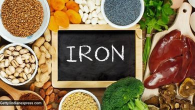 Photo of Importance Of Iron To Human Health
