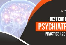 Photo of Deep Guide to Best EMR for Psychiatry Practice (2021)