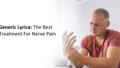 Photo of Generic Lyrica: The Best Treatment For Nerve Pain