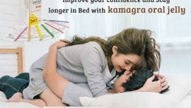 Photo of Boost up your sexual desire with Cheap and Effective kamagra 100mg oral jelly