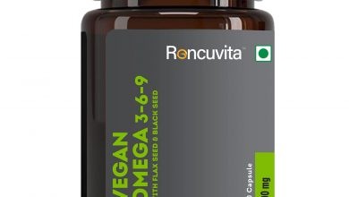 Photo of 7 Best Plant Sources of Omega 3 Fatty Acids