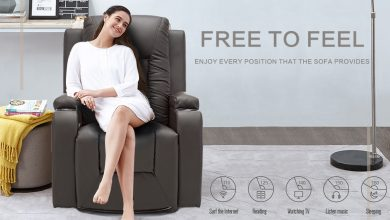 Photo of Top 5 Best Living Room Chair for Back Pain Sufferers in The Market