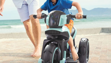 Photo of Tips On Buying Kids Electrical Motorcycles