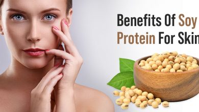 Photo of Soy Protein For Radiant Skin