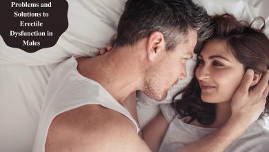 Photo of Problems and Solutions to Erectile Dysfunction in Males