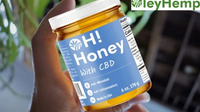 Photo of The best combination ever using two natural substances: CBD and Honey