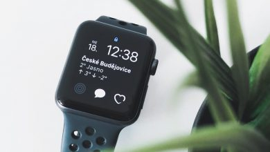 Photo of SMARTWATCHES : AN ULTIMATE FITNESS COMPANION
