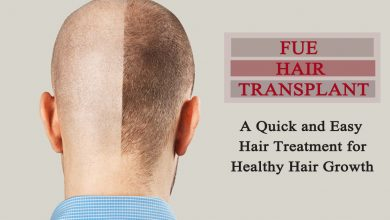 Photo of A Quick and Easy Hair Treatment for Healthy Hair Growth