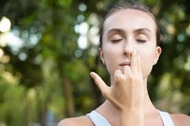 Photo of Exercises To Keep Your Nose In Shape